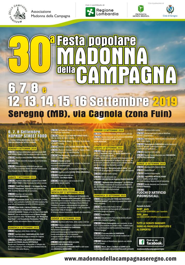 30° festa Madonna della Campagna-web