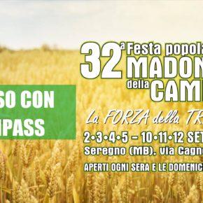 """""""Madonna della Campagna"""": La tradizione vince su tutto."""
