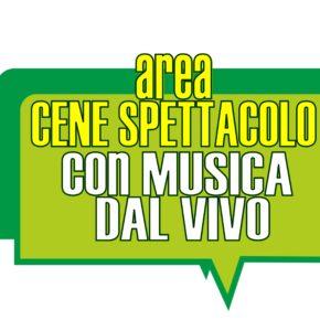CENE SPETTACOLO a tutta MUSICA con le GRANDI ORCHESTRE!