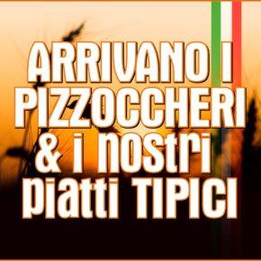 Dalla Valtellina arrivano i PIZZOCCHERI! Gusta le nostre specialità! anche da ASPORTO!